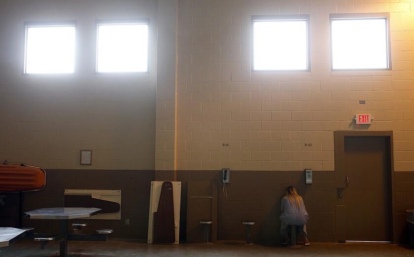 Folsom Women's Facility