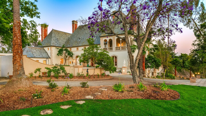 Hot Property |  Coralie Fitzharris-Milburn estate