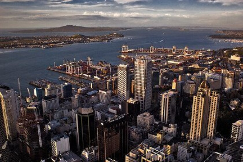 New Zealand: $949 round trip to Auckland on Hawaiian Air
