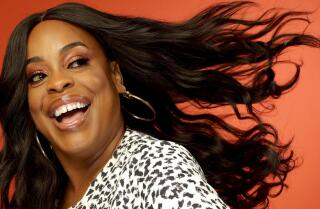 Niecy Nash does what she likes and it's been a winning strategy