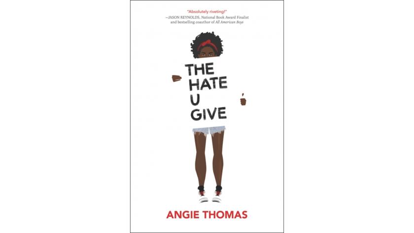 """The Hate U Give"""