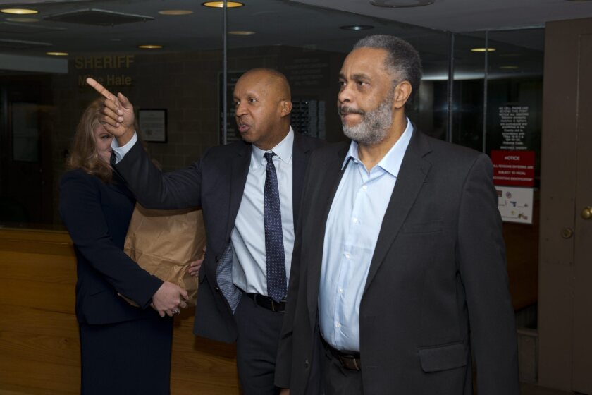 Anthony Ray Hinton released from Alabama death row