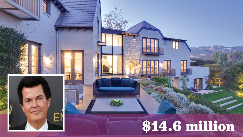 Hot Property | Simon Fuller