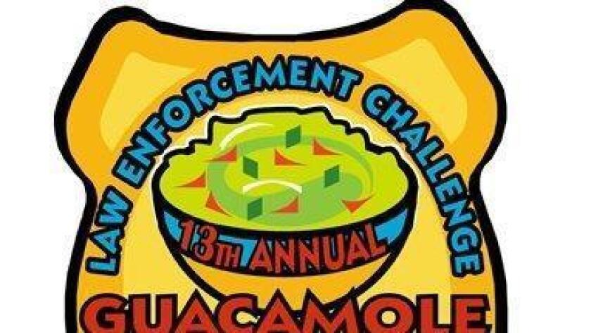 Guacamole Bowl Festival poster