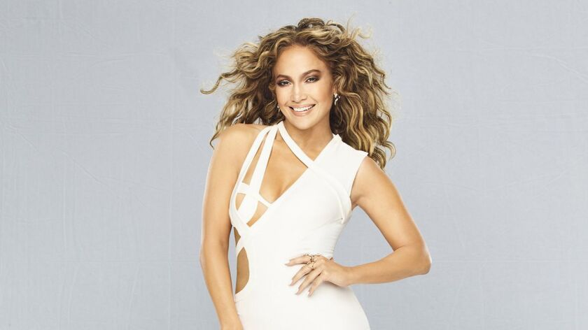 "Jennifer Lopez is back in a new season of ""World of Dance"" on NBC."
