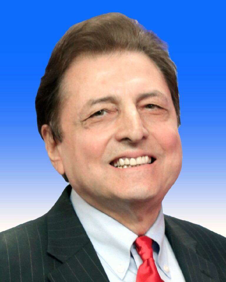 Armenian political talk show host Vrej Agajanian announced his intent to run for one of three seats on Glendale City Council. Agajanian also sits on the board of the Glendale Police Foundation.