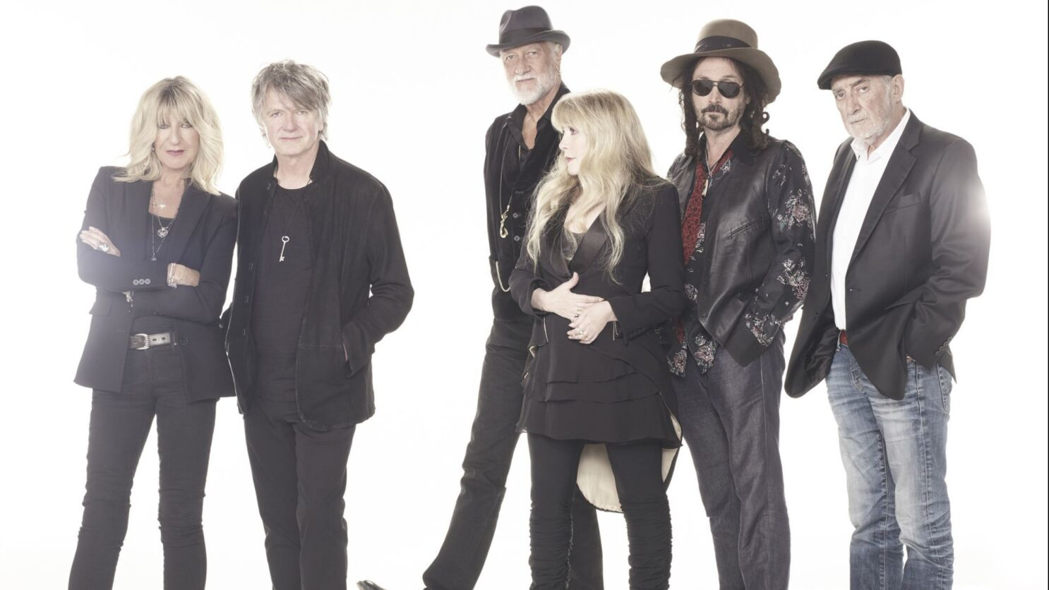 2fb808e7c Fleetwood Mac set for San Diego return, with two new members, but ...
