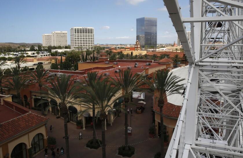 Irvine Spectrum Center