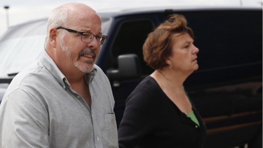 Tom Sullivan, father of Aurora victim
