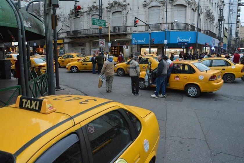 La Justicia argentina suspende cautelarmente el servicio de Uber en Córdoba