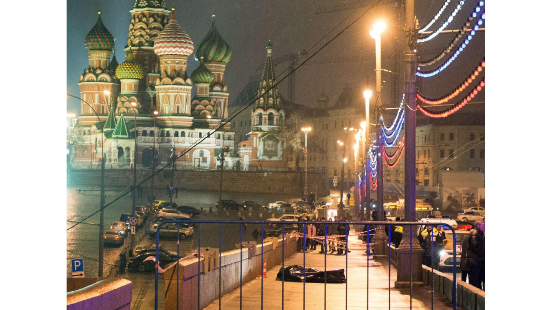 Russian opposition leader Boris Nemtsov slain