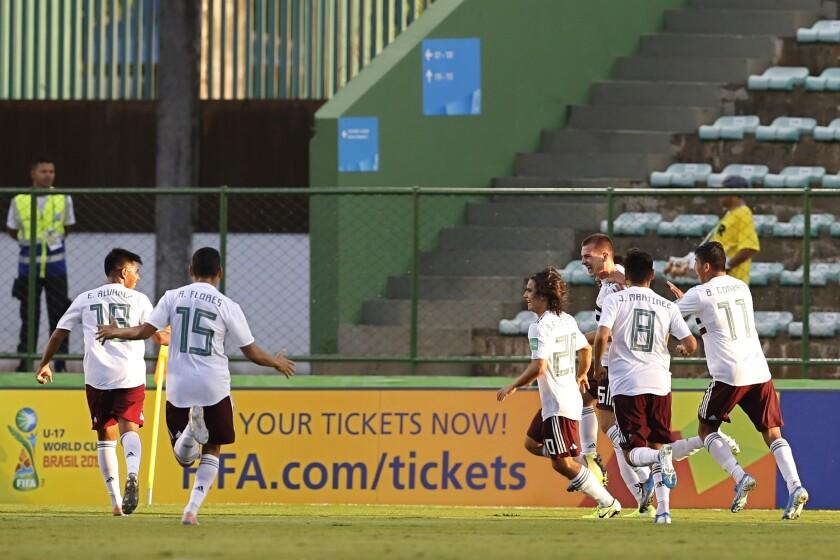 Dónde ver México vs. Corea del Sur en Cuartos de Final del ...