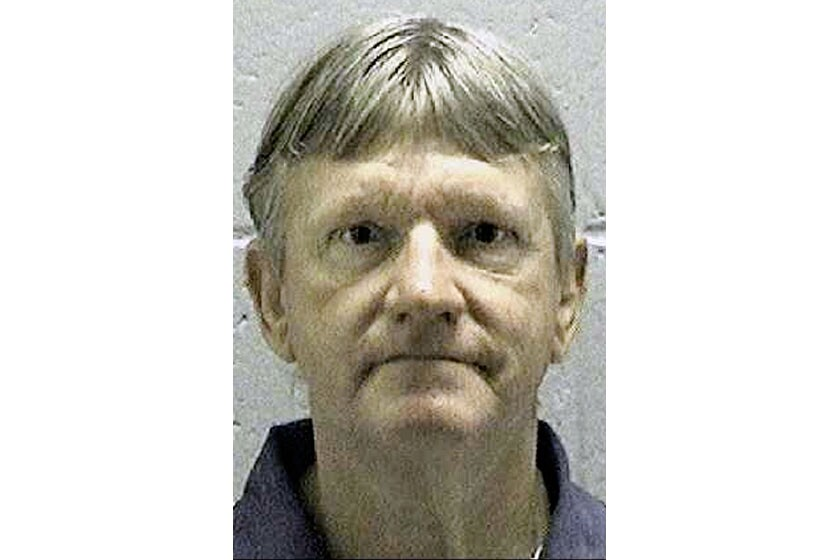 Donnie Cleveland Lance, 66, had maintained that he did not commit the two slayings.