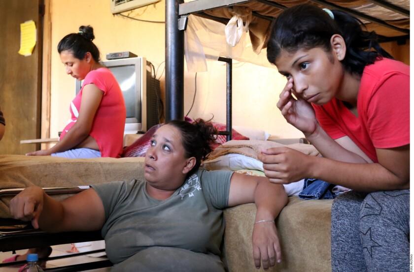 La violencia se ha convertido en la principal causa por la cual mujeres centroamericanas dejan sus países de origen, indica una encuesta de la Comisión Nacional de los Derechos Humanos (CNDH).