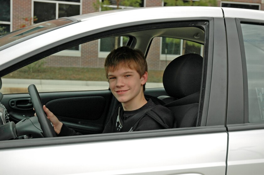 Rate analysis shows that adding a teen driver to your policy significantly raises your rate.