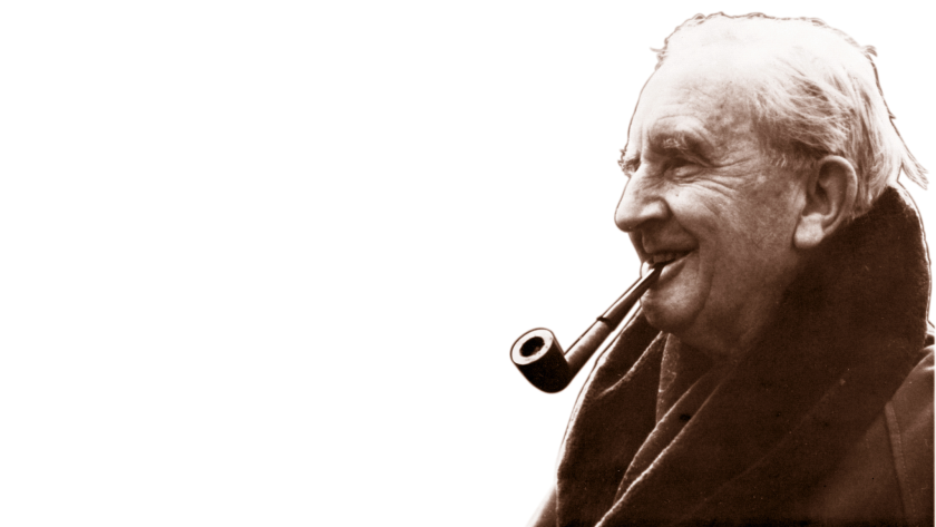 jrr non-fungible tolkien