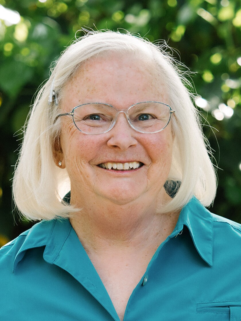 La Jollan Sally Buffington has written her first book, a memoir of her family's summer cottage in Cape Cod, Mass.
