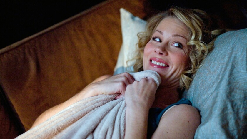 "Christina Applegate in ""Samantha Who?"""