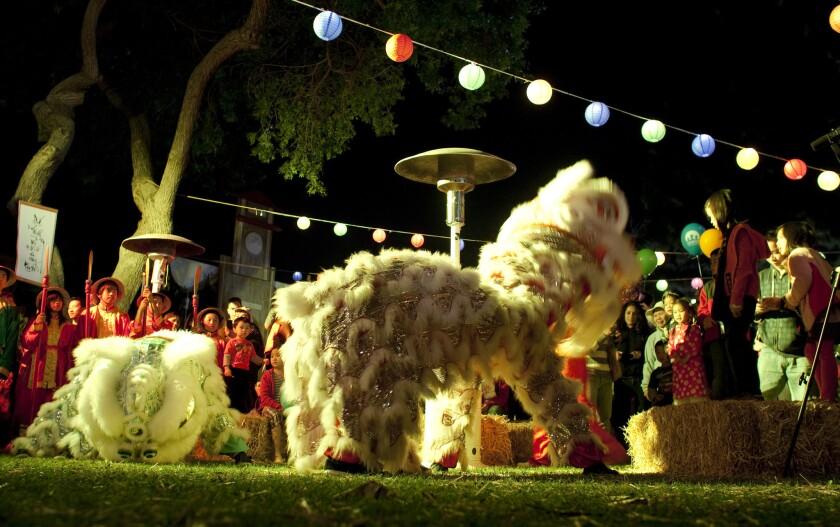 Famous Tet festival heading to Orange County fairgrounds