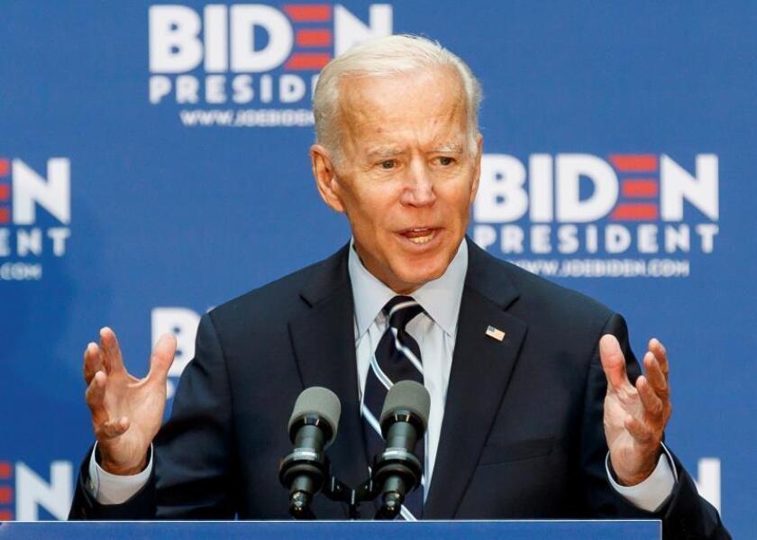 Gran mayoría de hispanos votará por candidato demócrata en 2020, según sondeo