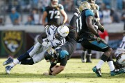 'Inexcusable' loss by Chargers, now 3-6, at Jacksonville