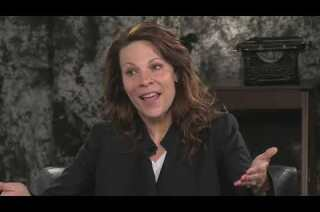 Lili Taylor talks about her role on 'American Crime'