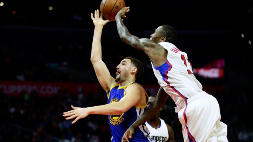 Clippers' defense has fallen short of late
