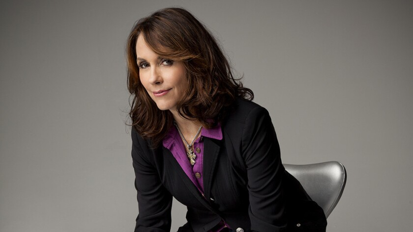 "Bestselling author Mary Karr's new book is ""The Art of Memoir."""
