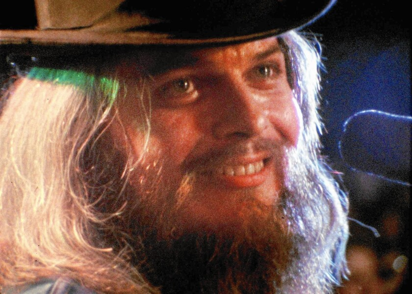 Review: Les Blank's 'A Poem' documentary focuses on soulful, eccentric Leon Russell