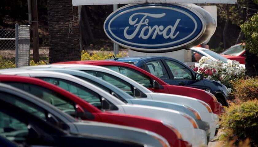 El Grupo Unido de Importadores de Automóviles (GUIA), organización que representa la industria automotriz en Puerto Rico, informó hoy que en noviembre pasado, hubo un incremento de un 20,6 % en las ventas con relación a octubre. EFE/ARCHIVO