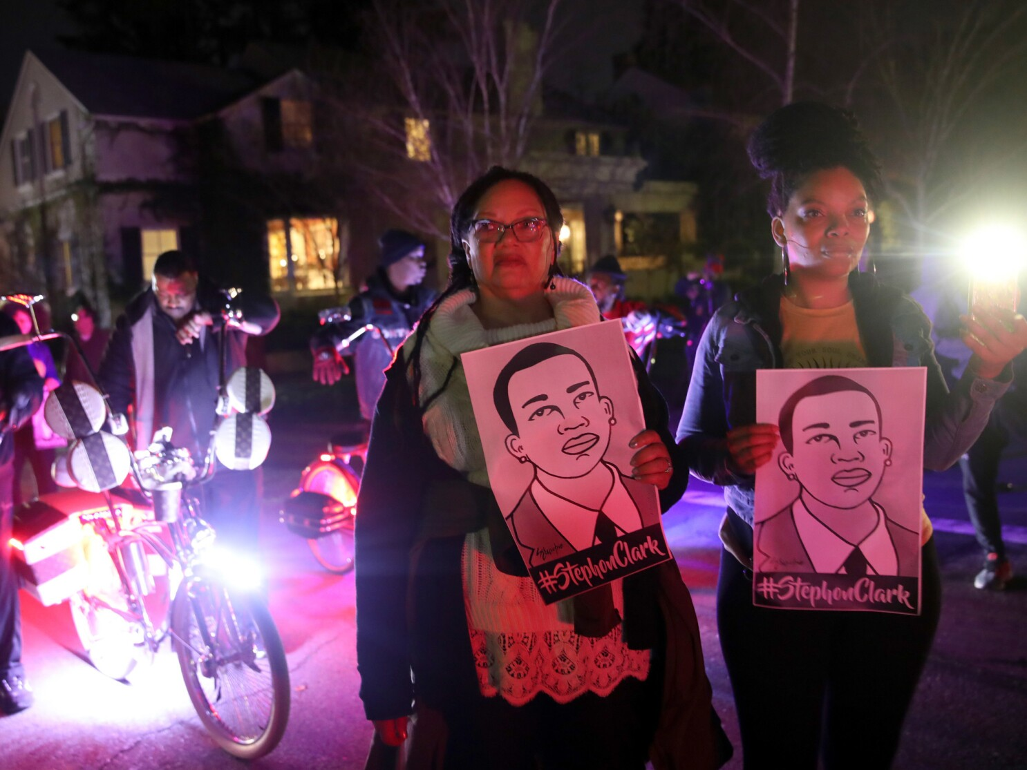 Editorial: California's new police use-of-force law is subtle — and important