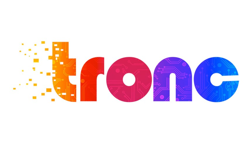 Chicago-based media company Tronc publishes the Chicago Tribune, New York Daily News, Baltimore Sun