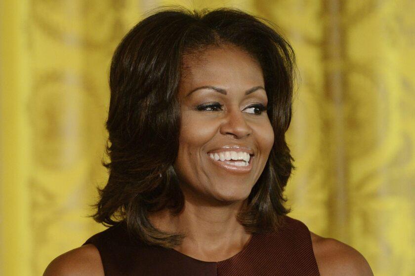 Muchos usarios en Twitter están seguros que la actual primera dama podría ser la candidata perfecta para las elecciones de 2020.