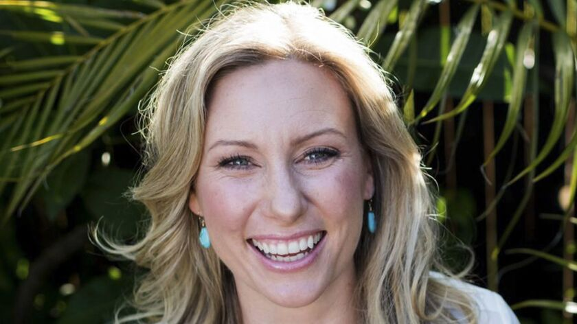 Justine Ruszczyk Damond of Sydney, Australia, was fatally shot by police in Minneapolis in July 2017.