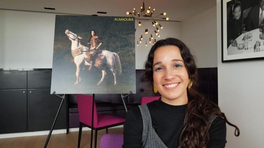 Ileana Cabra (iLe) resalta conexión de artistas boricuas en crisis política