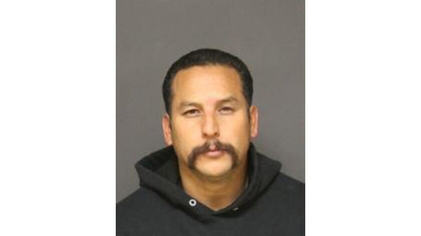Arturo Galvan is accused of using GPS data attached to Instagram photos to locate burglary targets.