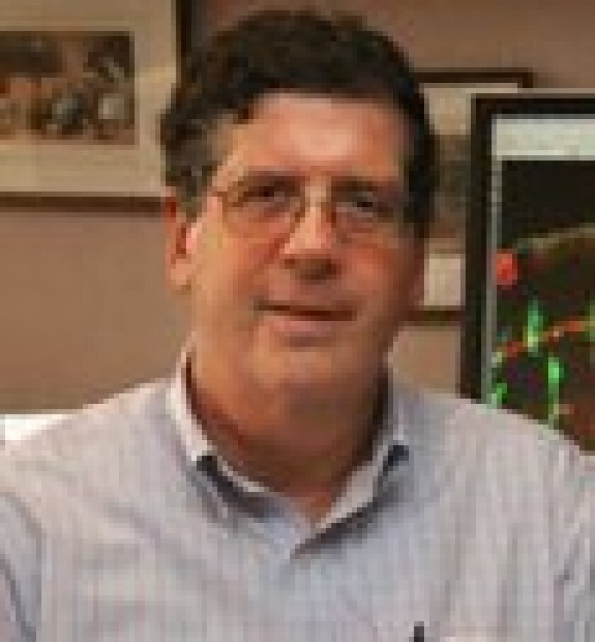 Martin Friedlander, The Scripps Research Institute