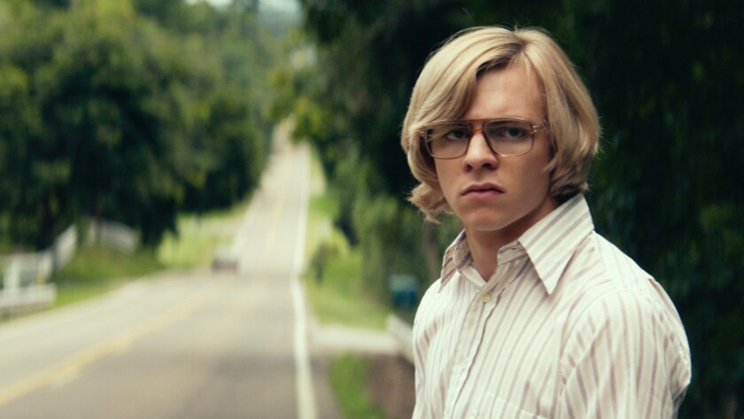 """Ross Lynch in a scene from the movie """"My Friend Dahmer."""" Credit: FilmRise"""