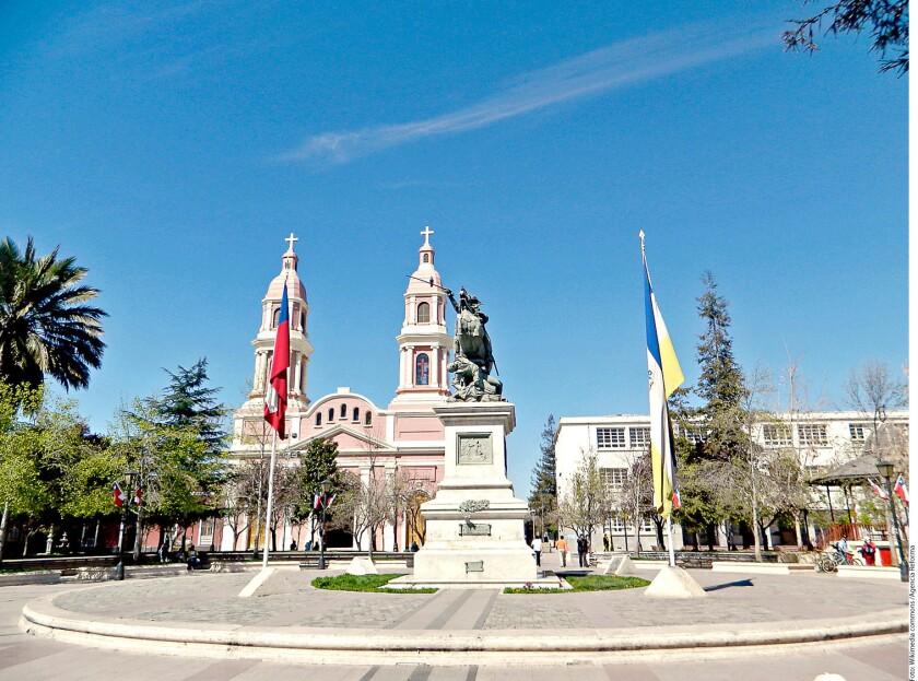 Además de la entrada a los dos juegos, el paquete incluye vuelo redondo a Santiago de Chile, hospedaje de seis noches en categoría cuatro o cinco estrellas