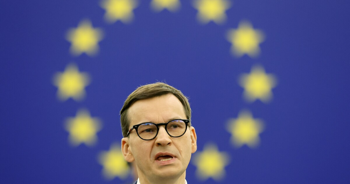Why some fear a 'Polexit' from European Union
