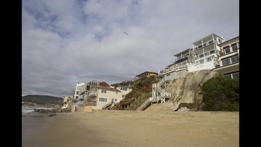 Laguna Beach condo