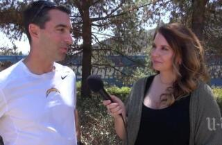 Chargers GM Tom Telesco talks Bosa, progress of team & more