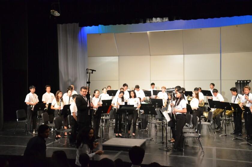 CVMS Wind Ensemble