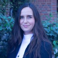 Summer 2020 intern Megan Botel