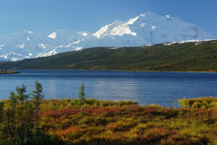 John Hall's Alaska