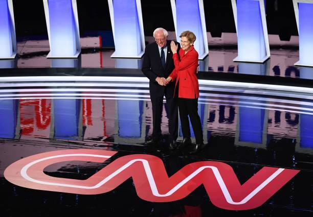 Op-Ed: Hello from Canada. Here's how the Democratic candidates can dispel myths about single-payer healthcare