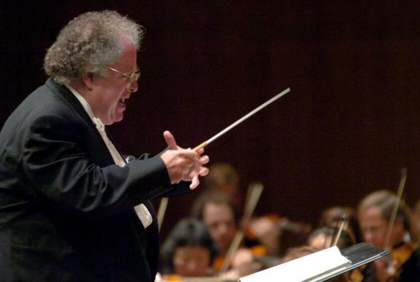 Met Opera de Nueva York y su exdirector Levine pactan tras despido por abuso
