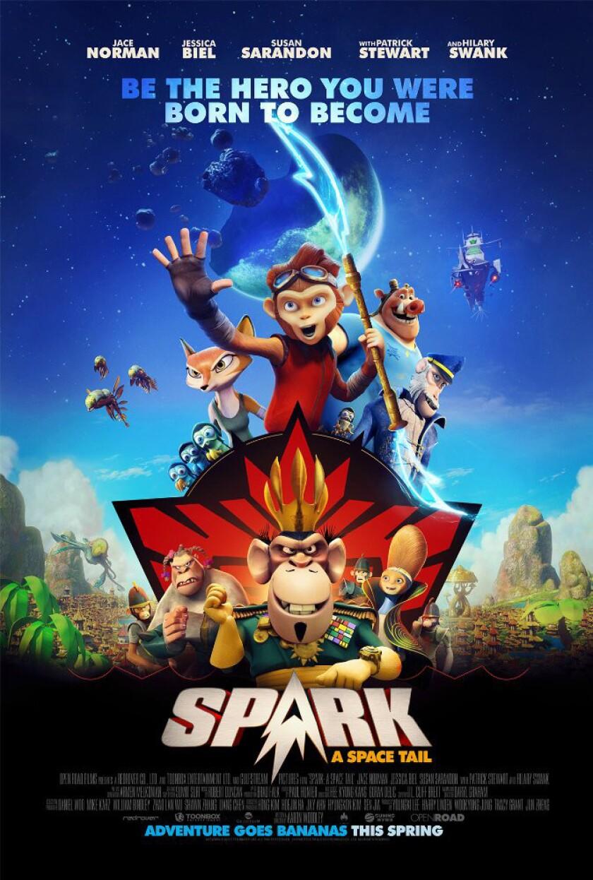 Poster-Spark