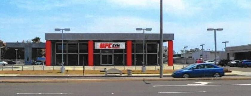 24-hour UFC Gym wins approval in Costa Mesa - Los Angeles Times
