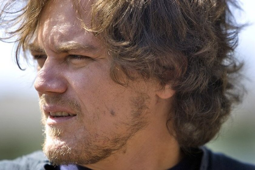 Michael Shannon took on the movie's lead role for a chance to work with a legendary director. (Nelvin C. Cepeda / Union-Tribune)